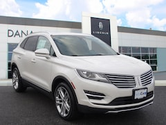 Used 2015 Lincoln MKC CERTIFIED--LOADED RESERVE PKG AWD