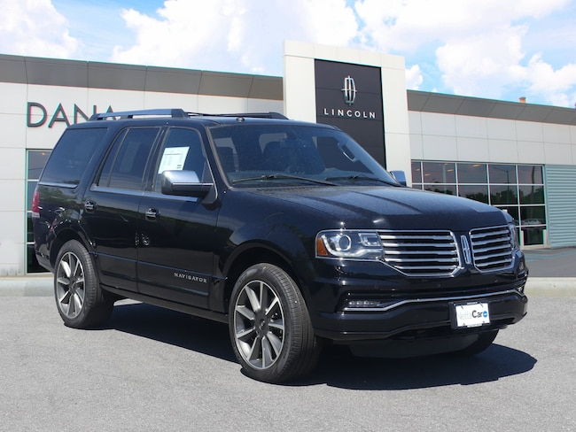 2016 Lincoln Navigator CERTIFIED RESERVE--22 WHEELS 4WD  Reserve