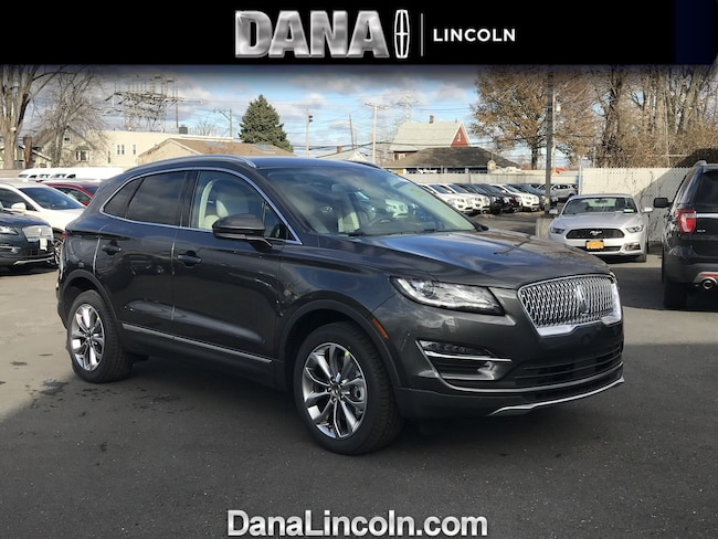 2019 Lincoln MKC Select Select AWD