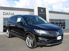 Used 2017 Lincoln MKC CERTIFIED LOADED RESERVE--5,000 MILES Reserve AWD