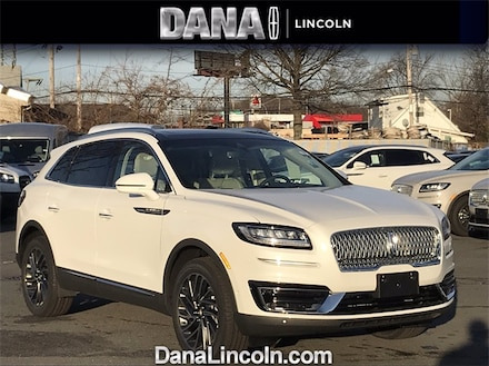 New 2020 Lincoln Nautilus Reserve SUV in Staten Island, NY