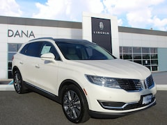 Used 2016 Lincoln MKX CERTIFIED BLACK LABEL--1,600 MILES AWD  Black Label