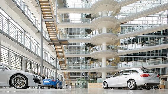Audi European Delivery >> European Delivery Day Audi Danbury