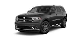 2019 Dodge Durango SXT PLUS AWD Sport Utility Danbury CT