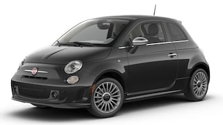 2018 FIAT 500 LOUNGE Hatchback Danbury CT