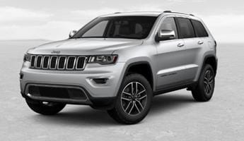 Jeep Grand Cherokee Lease For $269/mo Danbury Fiat Lease