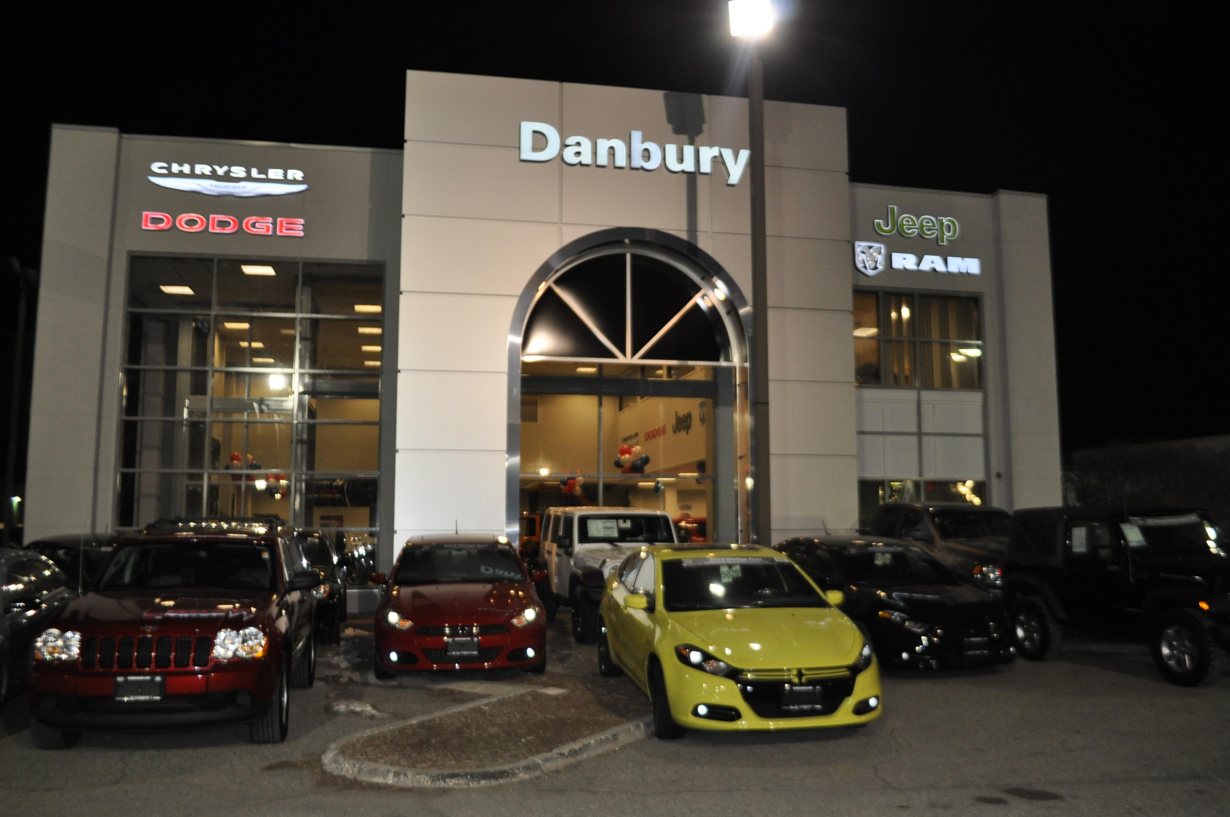 about danbury chrysler jeep dodge new chrysler jeep dodge used car dealer norwalk. Black Bedroom Furniture Sets. Home Design Ideas