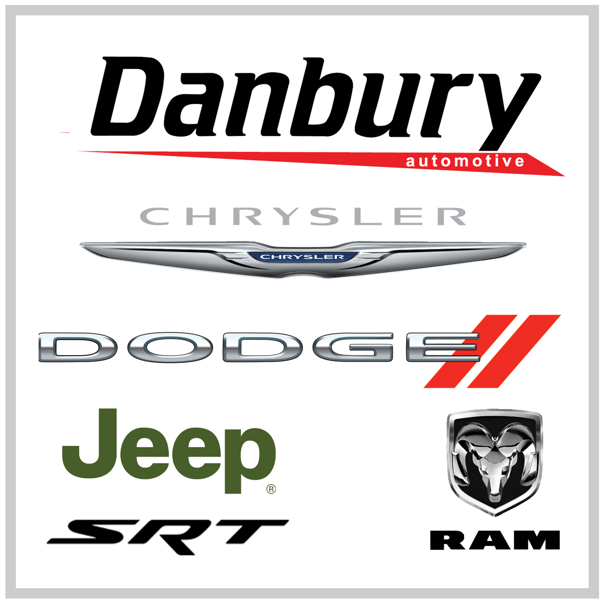 Danbury chrysler jeep dodge presents free oil changes for the life disclaimer offer valid for new chrysler biocorpaavc Choice Image