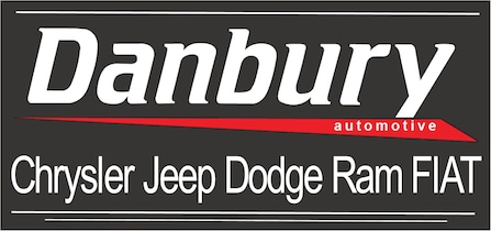 Danbury Chrysler Jeep Dodge Ram FIAT