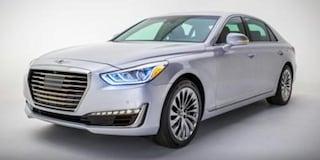 2019 Genesis G90 5.0L Ultimate AWD Car