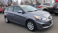 Certified Pre-Owned 2017 Hyundai Accent SE Hatchback Danbury, CT