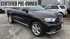 2015 Dodge Durango Limited SUV Certified Pre-Owned For Sale in Danbury, CT