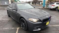 2014 BMW 550i xDrive Sedan Danbury CT