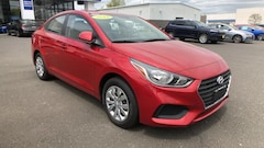 Certified Pre-Owned 2018 Hyundai Accent Sedan Danbury, CT