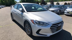 Certified Pre-Owned 2017 Hyundai Elantra Sedan Danbury, CT