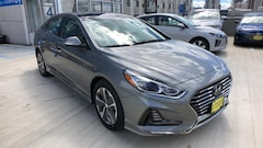 New  2019 Hyundai Sonata Hybrid Limited Sedan Stamford, CT