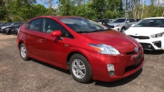 Used 2010 Toyota Prius I Hatchback Danbury CT