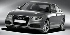 2015 Audi A6 3.0 TDI Sedan