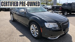 2015 Chrysler 300C Base Sedan Certified Pre-Owned For Sale in Danbury, CT