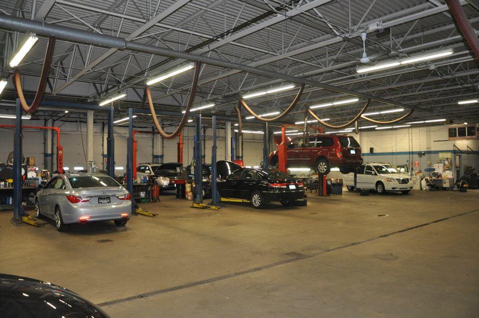 Hyundai Service Center Danbury CT