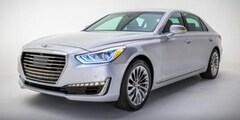 2019 Genesis G90 5.0 Ultimate Sedan Certified Pre-Owned For Sale in Danbury, CT