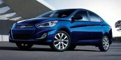 Certified Pre-Owned 2017 Hyundai Accent SE Sedan Danbury, CT