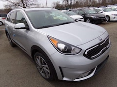 2018 Kia Niro Touring SUV New Kia Car For Sale