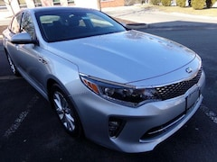 2018 Kia Optima EX Sedan New Kia Car For Sale