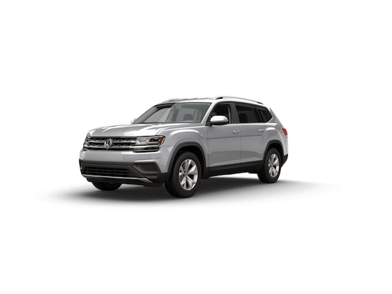 2018 VW Atlas R-Line: Styling, Interior, Arrival >> 2018 Atlas Danbury Volkswagen