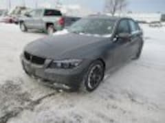 Used 2006 BMW 3 Series 325i Sedan DT21424C for sale in Waterloo, IA