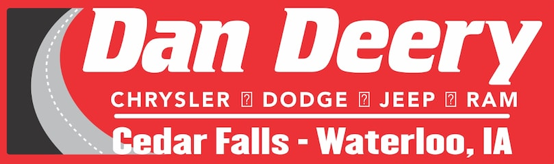 Dan Deery Chrysler Dodge Jeep RAM FIAT