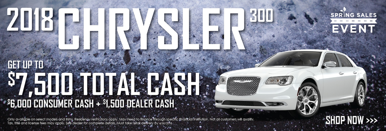 Cedar Falls Car Dealerships >> Dan Deery Chrysler Dodge Jeep Ram FIAT: Car Dealership