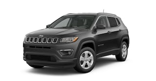 New 2019 Jeep Compass LATITUDE FWD Sport Utility for sale in Waterloo, IA
