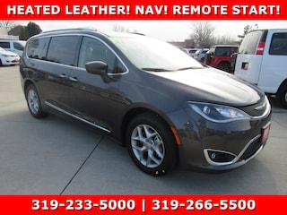 New 2019 Chrysler Pacifica TOURING L PLUS Passenger Van C12145 for sale in Waterloo, IA