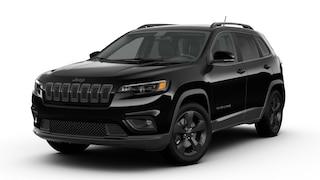 New 2019 Jeep Cherokee ALTITUDE 4X4 Sport Utility for sale in Waterloo, IA