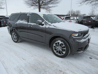 New 2019 Dodge Durango GT PLUS AWD Sport Utility DT21638 for sale in Waterloo, IA