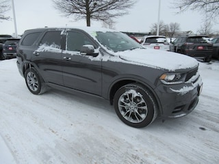 New 2019 Dodge Durango GT PLUS AWD Sport Utility for sale in Waterloo, IA