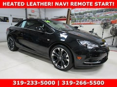 Used 2016 Buick Cascada Premium Convertible J13139A2 for sale in Waterloo, IA