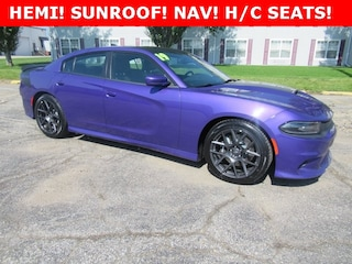 New 2019 Dodge Charger R/T RWD Sedan for sale in Waterloo, IA