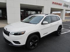 2019 Jeep Cherokee ALTITUDE 4X4 Sport Utility