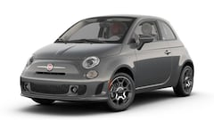 2019 FIAT 500 POP CABRIO Convertible