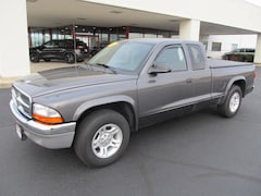 2004 Dodge Dakota SLT Truck Club Cab