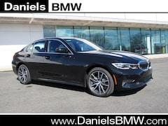 New 2019 BMW 330i xDrive Sedan for sale in Allentown, PA