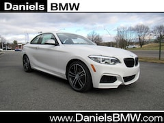New 2019 BMW M240i xDrive Coupe for sale near Easton, PA