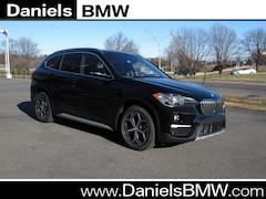 New 2019 BMW X1 xDrive28i SUV for sale near Easton, PA
