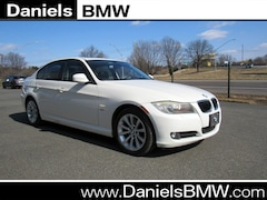 Used 2011 BMW 328i xDrive Sedan for sale in Allentown, PA