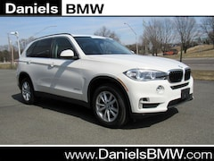 Certified 2015 BMW X5 xDrive35d SUV for sale in Allentown, PA
