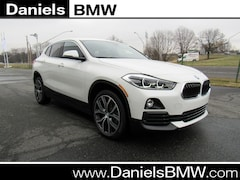 Certified 2018 BMW X2 xDrive28i Sports Activity Coupe for sale in Allentown, PA