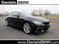Used 2016 BMW 435i xDrive Convertible for sale in Allentown, PA
