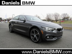 Certified 2019 BMW 430i xDrive Gran Coupe for sale in Allentown, PA